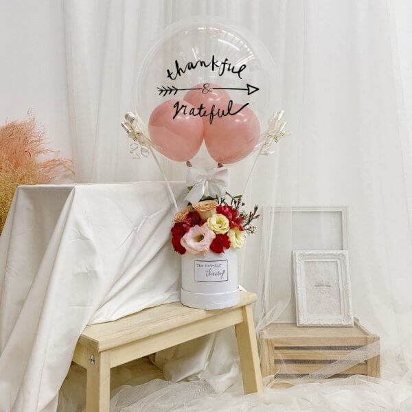 17 Sep - Daily Hot Air Balloon