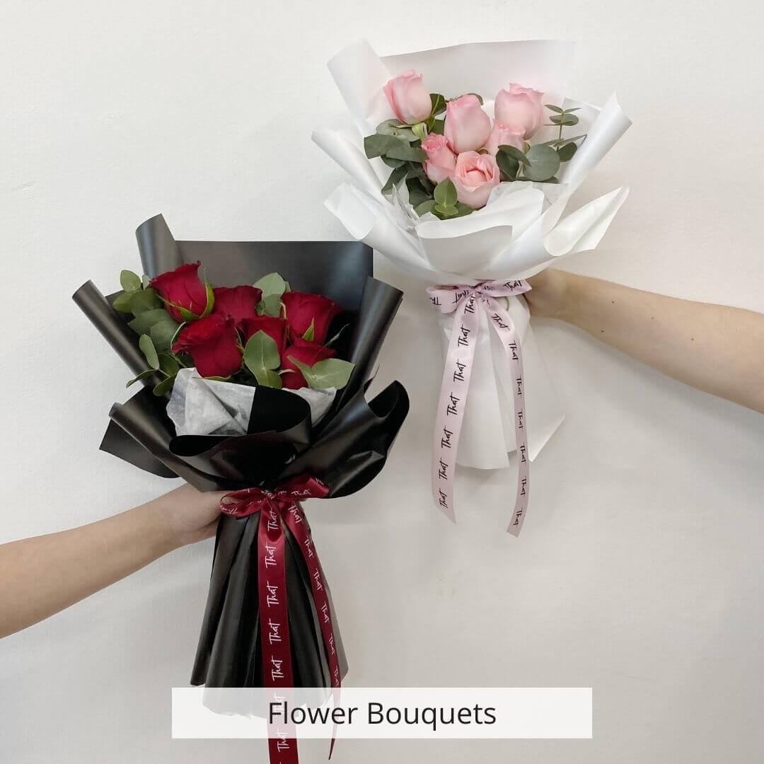 Featured Flower Bouquets