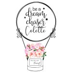 Be A Dream Chaser