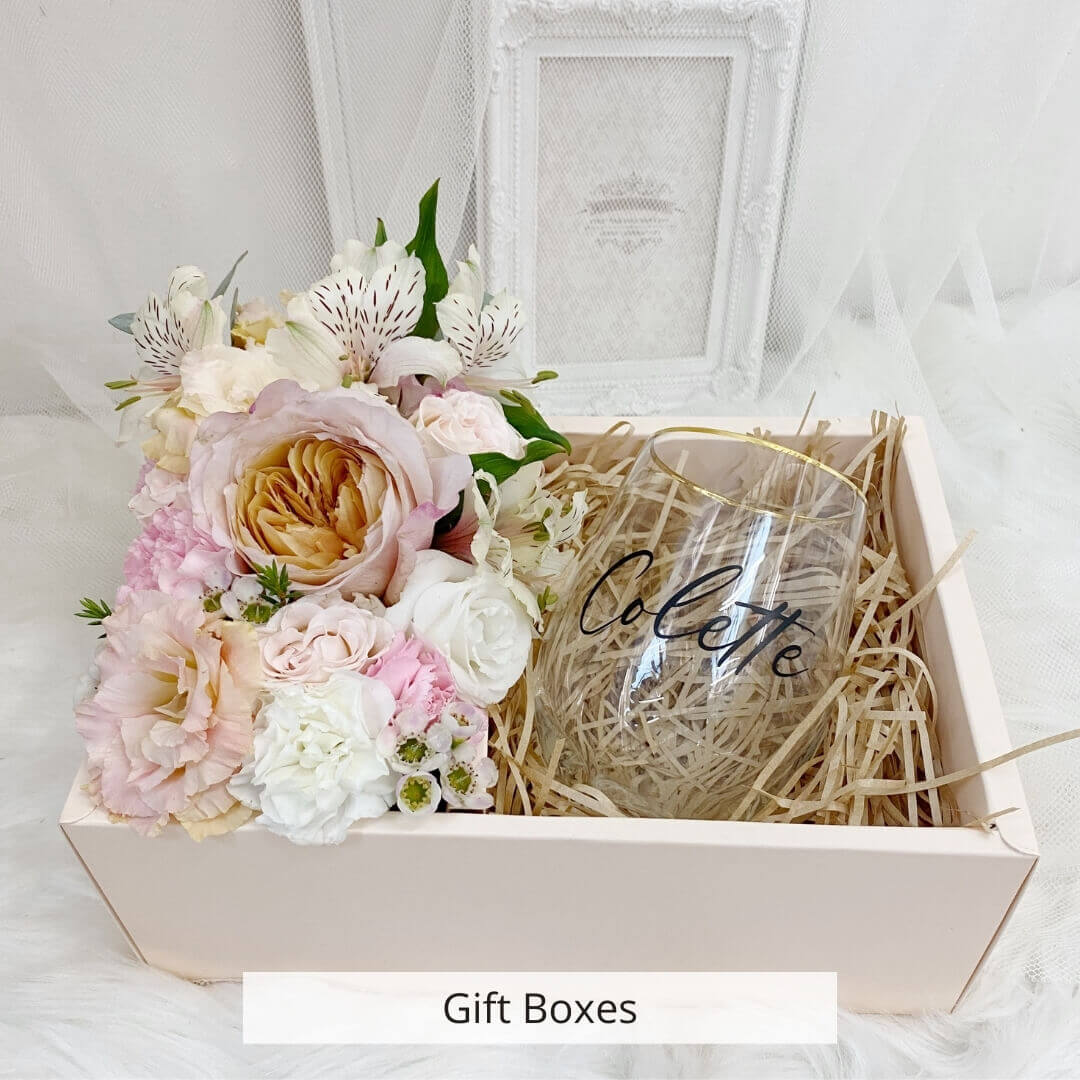 Featured Gift Box