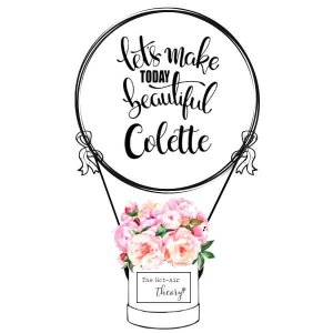 Let us Make Today Beautiful