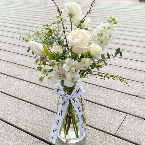 White Beauty - 1