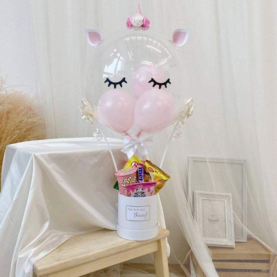Whimsical Unicorn Hot Air Balloon Snack Box.jpg