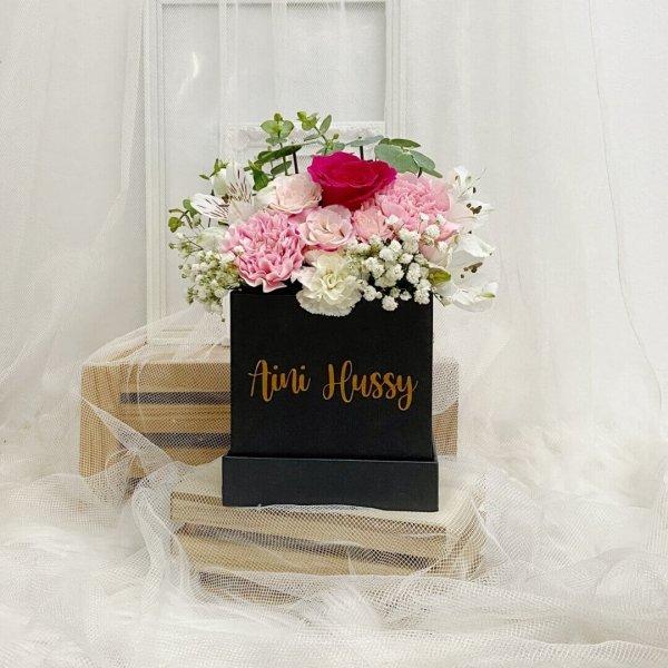 Rouge Ruby Bloom Box