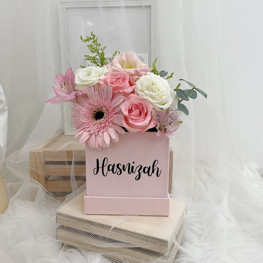 Sweet Daisy Bloom Box