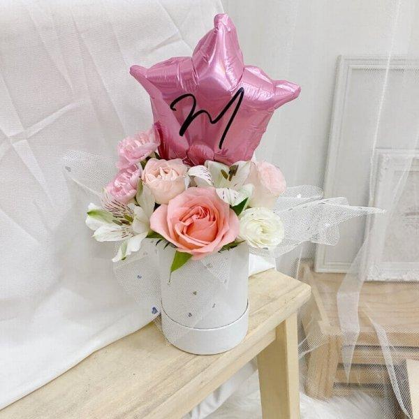 Pinky Pie Pixie Fleur
