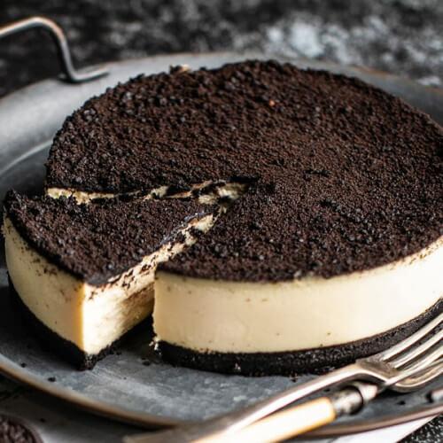 OREO® Cookies & Cream